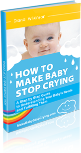 How To Make Baby Stop Crying In Car Seat